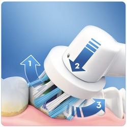 Oral-B Vitality Elektrische Zahnbürste, mit Ladestation und CrossAction Aufsteckbürste