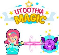 Playbrush UtoothiaMagic