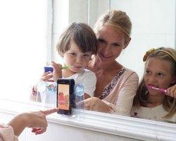 Playbrush macht der ganzen Familie Spaß