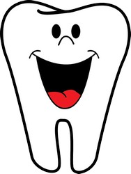 Wie man richtig Zähneputzt