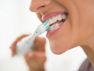 Zahnaufhellungs Methoden